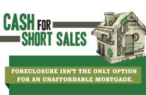 Cash for Short Sales