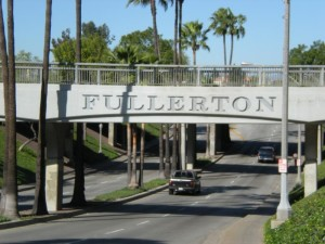 Fullerton Blog Spot